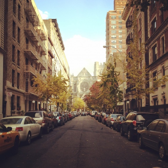 112 & Broadway